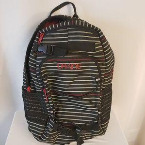 Dakine backpack book bag